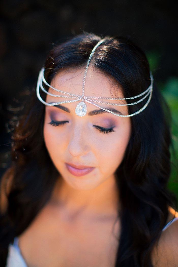 Maui makeup artistry